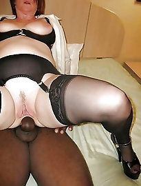 WHITE WIVES LOVE BLACK COCK 52